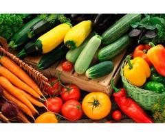 Вагове насіння овочів